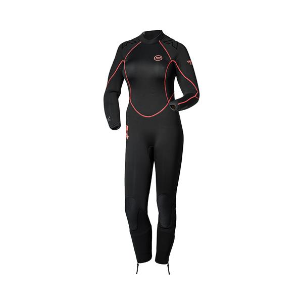 Xcel Womens Thermoflex TDC 8/7/6