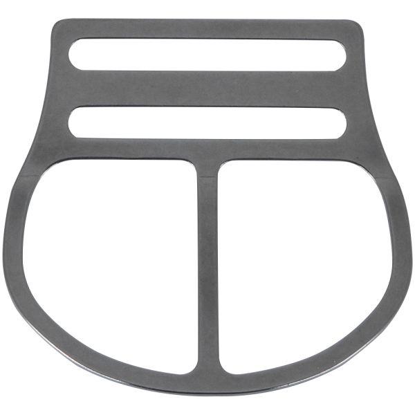Scubaforce Tri glide butt wide double port (pcs)