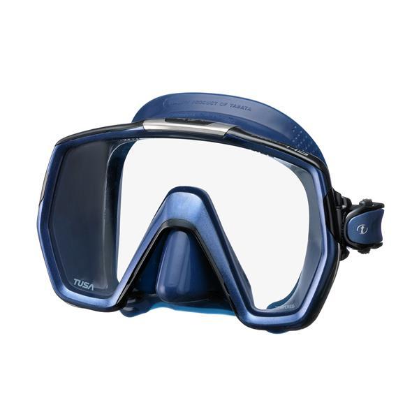 TUSA Tauchmaske M1001 Freedom HD - Indigo