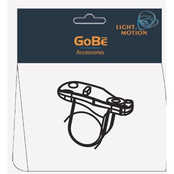Light&Motion GoBe YS Mount / Adapter