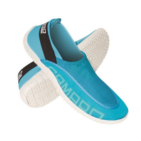 Camaro South Sea Slipper Farbe Hellblau - Wassersportschuh