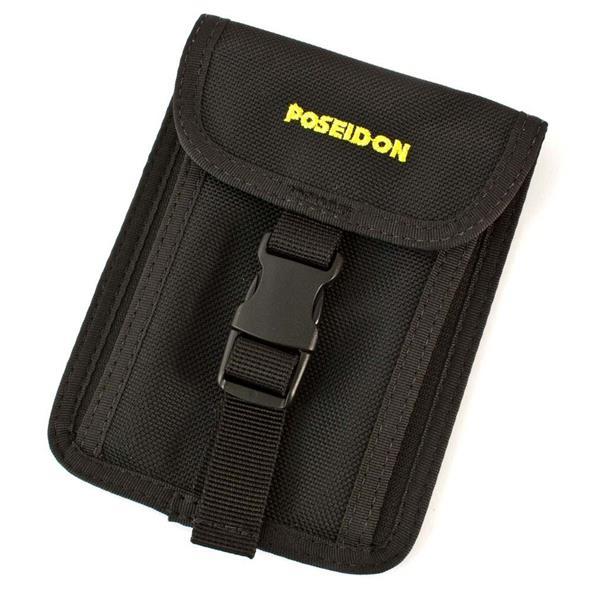 Poseidon Trim Weight Pocket Trimmbleitasche für 50mm Gurte