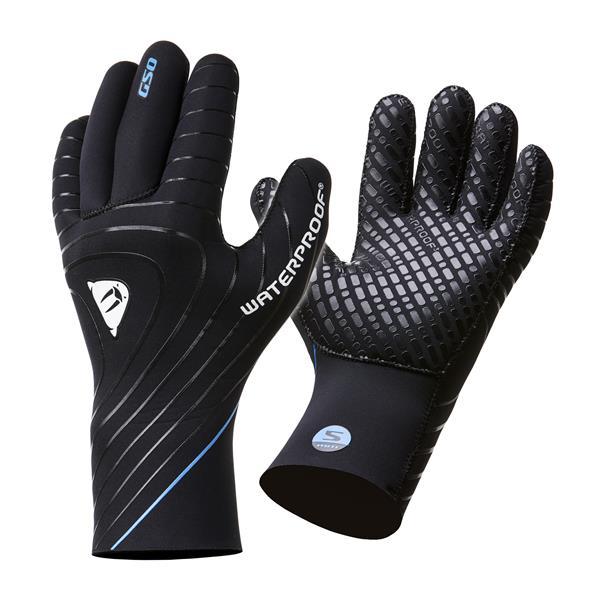 Waterproof G50 5mm Handschuh