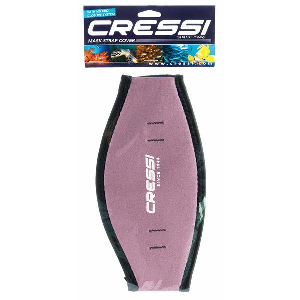 Cressi Sub Neoprenschutz für Maskenband - Neoprene Strap