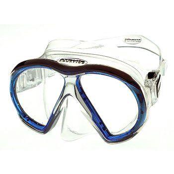 Atomic Subframe Mask Transparent