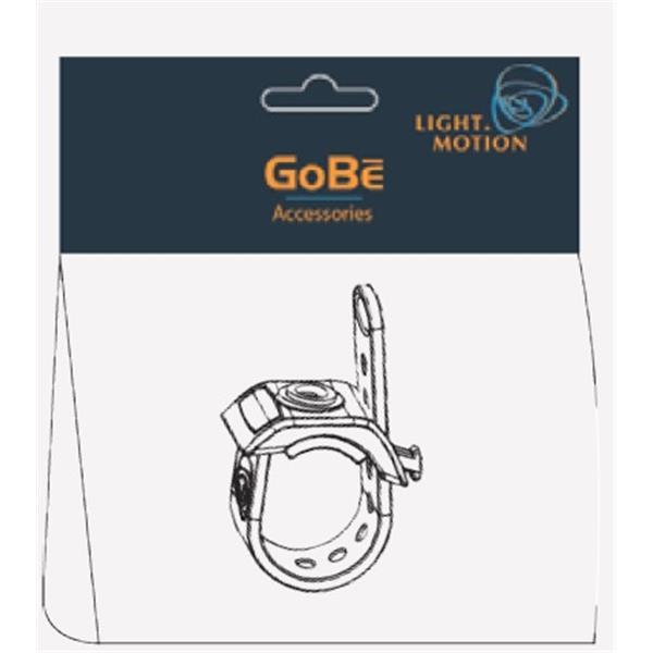 Light&Motion GoBe Lenkeradapter