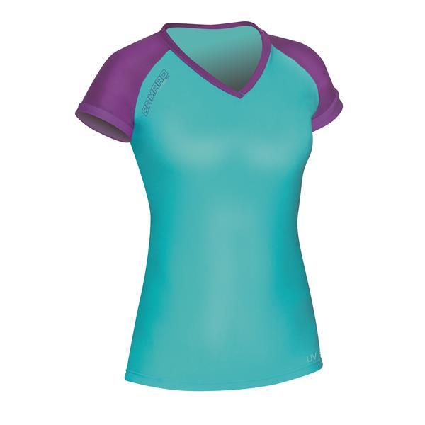 Camaro Ultradry Shirt Shortsleeves - Damen