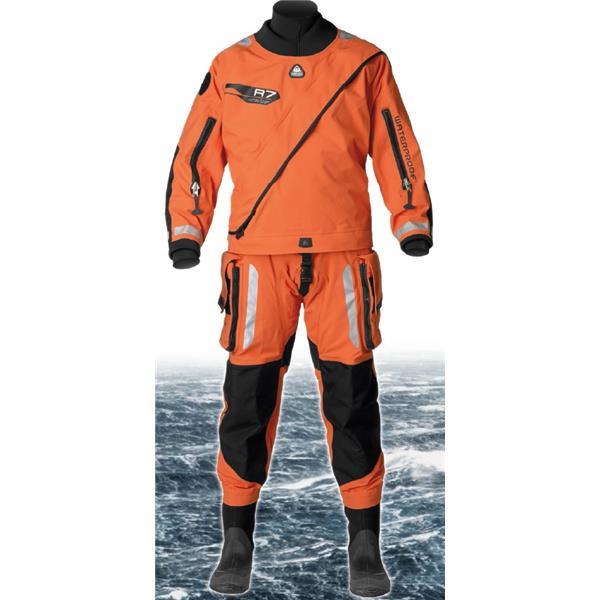 Waterproof R7 Rescue - Ultimativer SAR Anzug