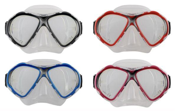 Scubaforce Vision II Mask