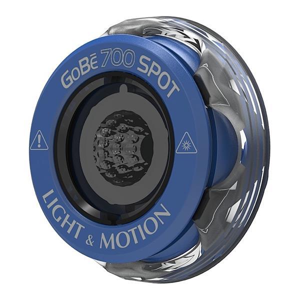 Light&Motion GoBe 700 Spot LED Kopf