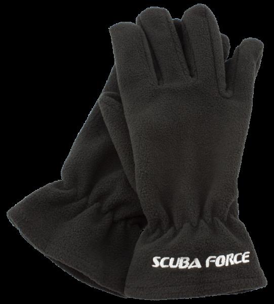 Scubaforce Fleece Gloves / Unterhandschuh