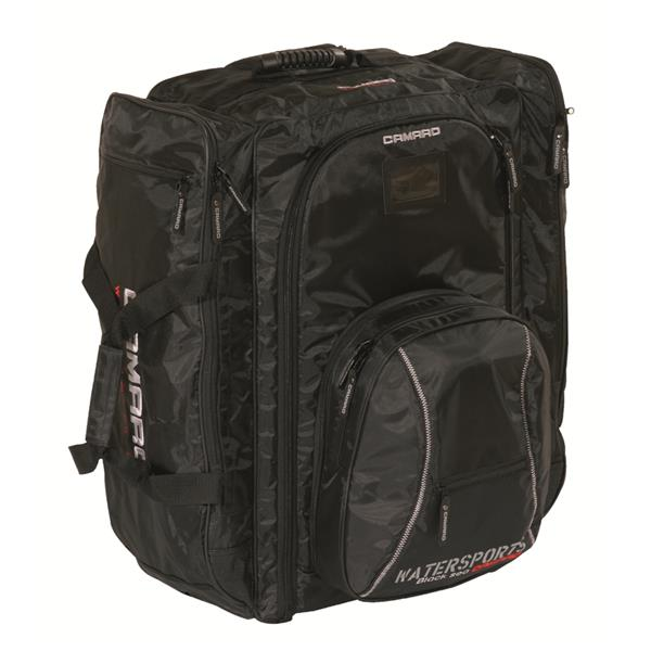Camaro Diving Rucksack Black Sea