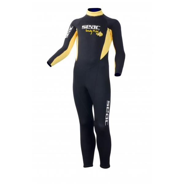 Seac Sub Body Fit Long