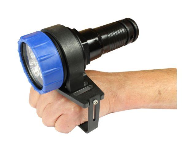 TillyTec Maxi uni + LED Modul 2000-70000-5 mit 5500 Kelvin mit einem Akku, Goodman
