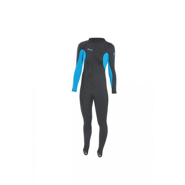 Xcel Lycra-Overall - Damenmodell Jumpsuit