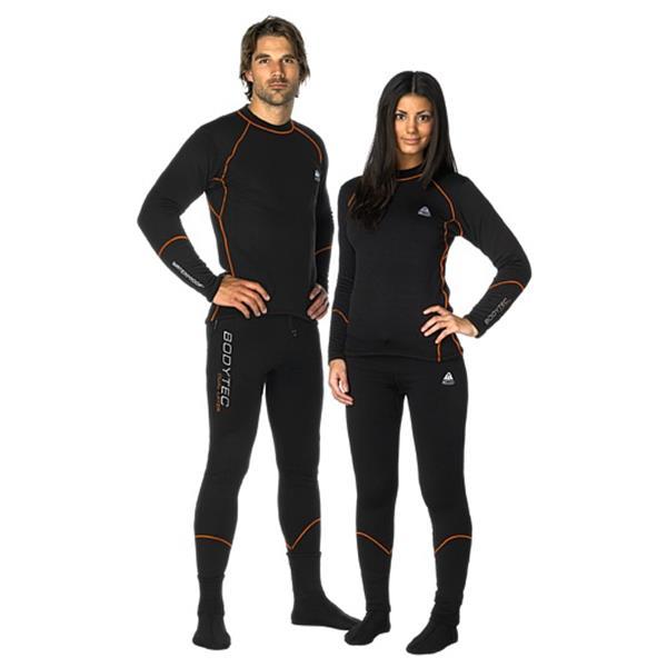 Waterproof Bodytec Dual Layer Oberteil - Fleece-Unterzieher